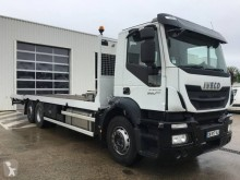 Iveco heavy equipment transport truck Stralis AD 260 S 36 Y/PS