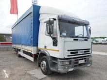 Camion savoyarde occasion Iveco Eurocargo 120 E 23