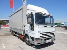 Iveco Eurocargo 75 E 14 truck used tarp
