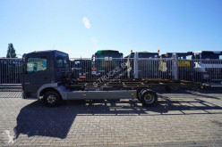 Mercedes Atego 815 truck used chassis