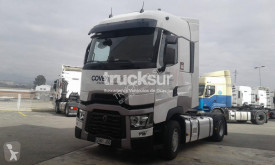 Renault T520 High Sleeper tractor unit used