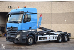 Camion Mercedes Actros polybenne occasion