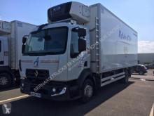 kamion chladnička mono teplota Renault