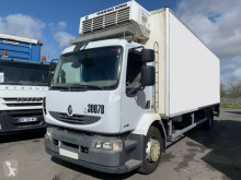 Renault Midlum 280 DXI truck used multi temperature refrigerated