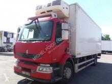 Renault mono temperature refrigerated truck Midlum 280.18 DXI