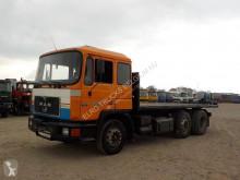 kamion plošina použitý