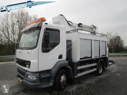Camion nacelle DAF LF55