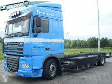 Vrachtwagen chassis DAF XF105