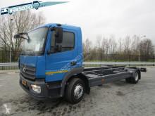 ciężarówka Mercedes 1218L