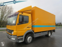Mercedes Atego 1217 truck used box
