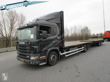 Camion Scania P 94 plateau occasion