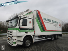 Mercedes mono temperature refrigerated truck Actros 2532