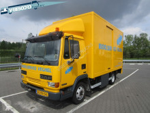 DAF AE 45 CE truck used box