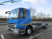 Mercedes chassis truck Atego