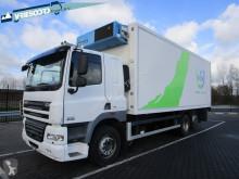 Camión DAF CF 85.460 frigorífico mono temperatura usado