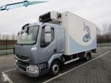 Камион Renault Midlum хладилно еднотемпературен режим втора употреба