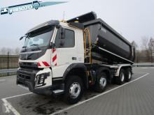 Camion Volvo FMX 460 benne occasion