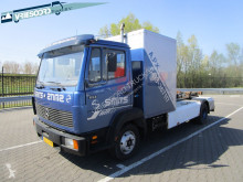 Mercedes hook arm system truck 814