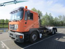 Camion MAN 26.414 polybenne occasion