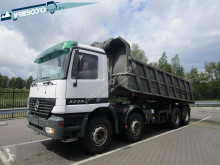 Camion Mercedes Actros 3235 benne occasion