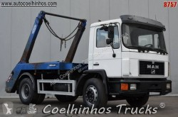 Camion MAN 18.232 multibenne occasion
