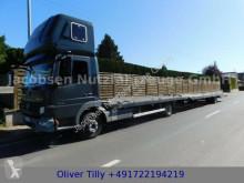 Camion porte voitures occasion Mercedes Atego818/918*E5*FVG*Schalter*M