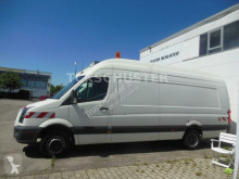 Volkswagen Crafter Crafter 50 KA2,5TDI Extralang L4H3 Superhochdach fourgon utilitaire occasion