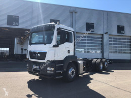 Camion châssis occasion MAN TGS 26.360