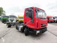 камион Iveco ML80E18 manuell EEV Klima Blatt/Blatt