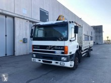 Camion DAF CF75 290 plateau ridelles occasion