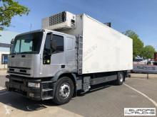 Camión frigorífico mono temperatura Iveco 180E30 Manual - Mech Pump - Frigo - Kuhl