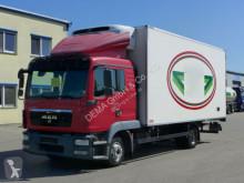 camion MAN TGL 12.220*Euro 5*TÜV*Thermoking*Klima*Liege*