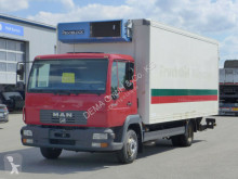 MAN L 2000*8.180*TÜV*LBW Dautel*Seitentür* truck used refrigerated