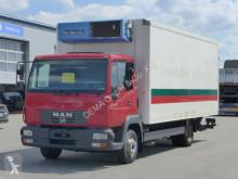 Camião MAN L 2000*8.180*TÜV*LBW Dautel*Seitentür* frigorífico usado