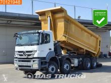 Mercedes Axor 4140 LKW gebrauchter Kipper/Mulde