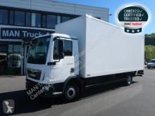 Camion MAN TGL 12.250 4X2 BL / LBW 1500 kg / AHK fourgon occasion