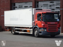 Scania mono temperature refrigerated truck P 230