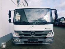 Mercedes Atego 818 L