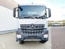 Mercedes three-way side tipper truck Arocs 4145 K