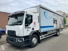 Renault d wide 18.320 truck used