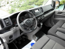 Camion Volkswagen CRAFTER FULL LED rideaux coulissants (plsc) occasion