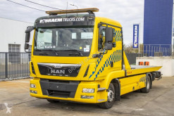 MAN TGL 12.220 truck used tow