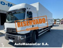 Camion furgone Renault Gamme D 280.18 DTI 8