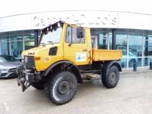Unimog U1200 truck used tipper