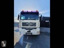 MAN TGA 32.393 FFD-PB truck used hook arm system