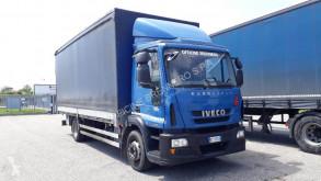 Camion cassone centinato Iveco ML 140E18/P