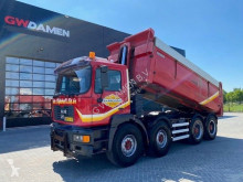 Camion MAN 41.414 benne occasion