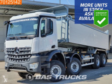Mercedes Arocs 4145 truck used tipper