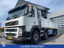 Volvo LKW Pritsche FM 400