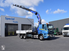 DAF CF 85.410 autres camions occasion